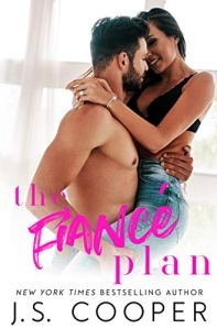 The Fiance Plan (Dating Plan # 3) by J. S. Cooper