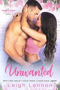 Unwanted by Leigh Lennon