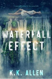 Waterfall Effect by K.K. Allen