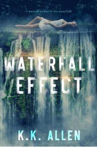 Waterfall Effect by K.K. Allen