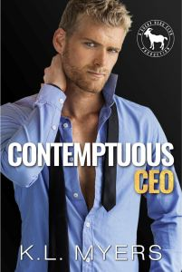 Contemptuous CEO by K.L. Myers