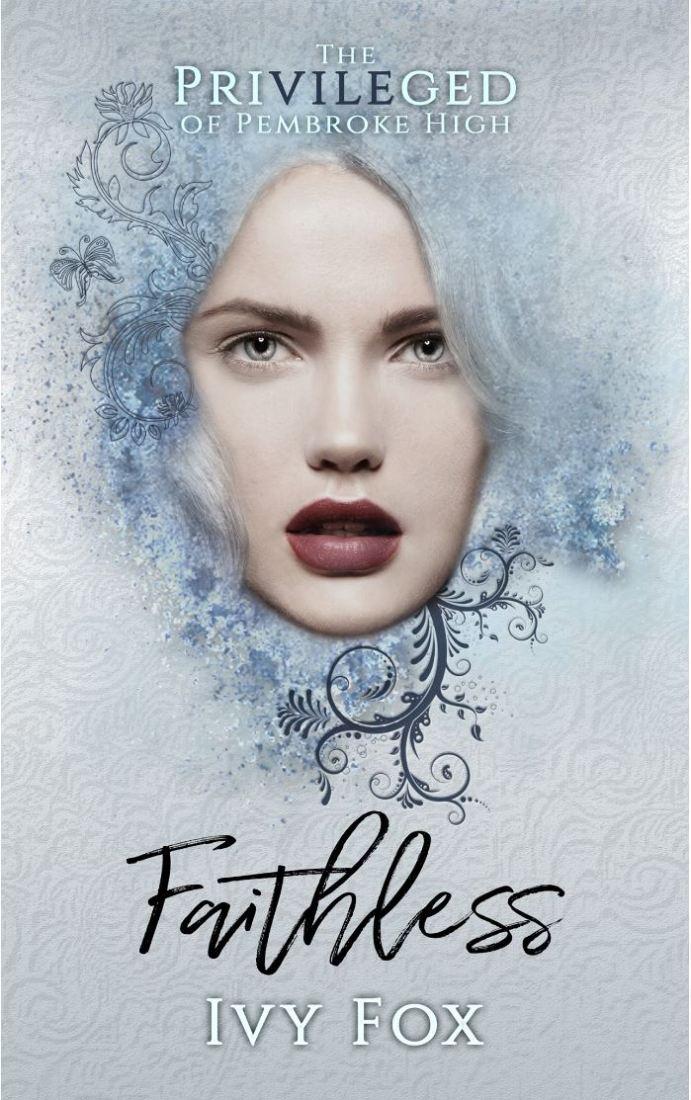 Faithless by Ivy Fox