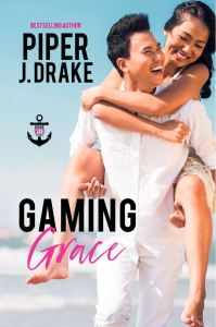 Gaming Grace (Gone Wild #2) by Piper J. Drake