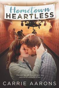 Hometown Heartless by Carrie Aarons