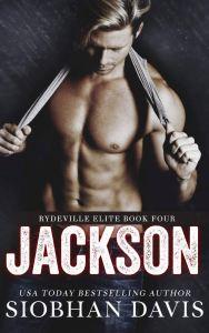 Jackson by Siobhan Davis