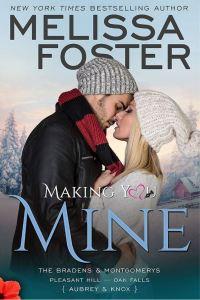 Making You Mine (Pleasant Hill - Oak Falls #5) by Melissa Foster