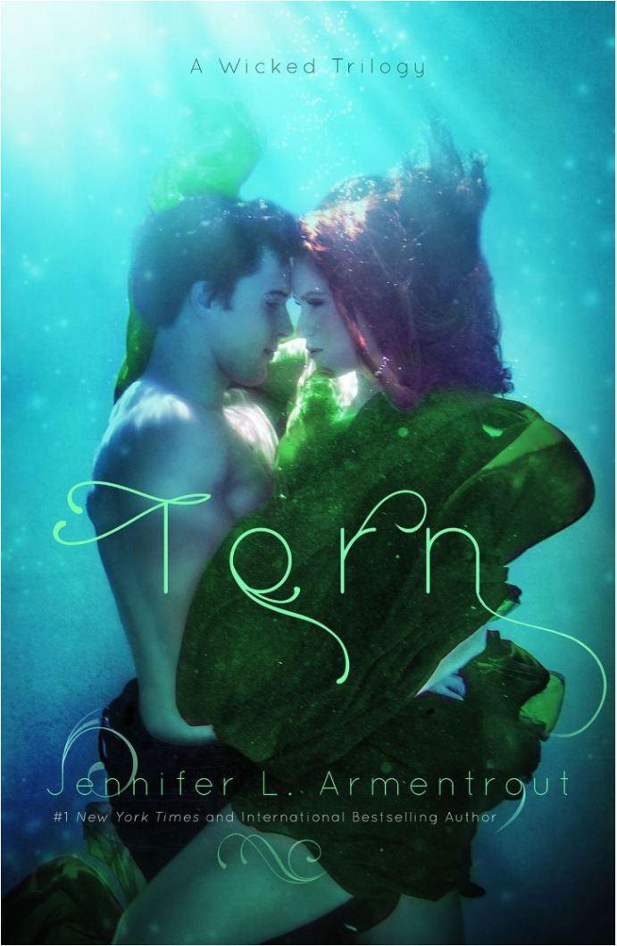 Torn (A Wicked Trilogy #2) by Jennifer L. Armentrout