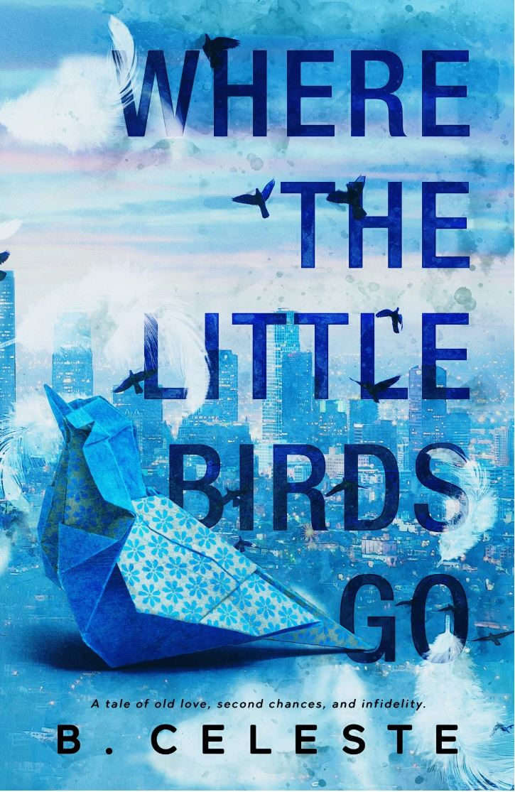 Where the Little Birds Go (Little Bird Duet #1) by B. Celeste