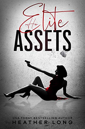 Her Elite Assets by Heather Long