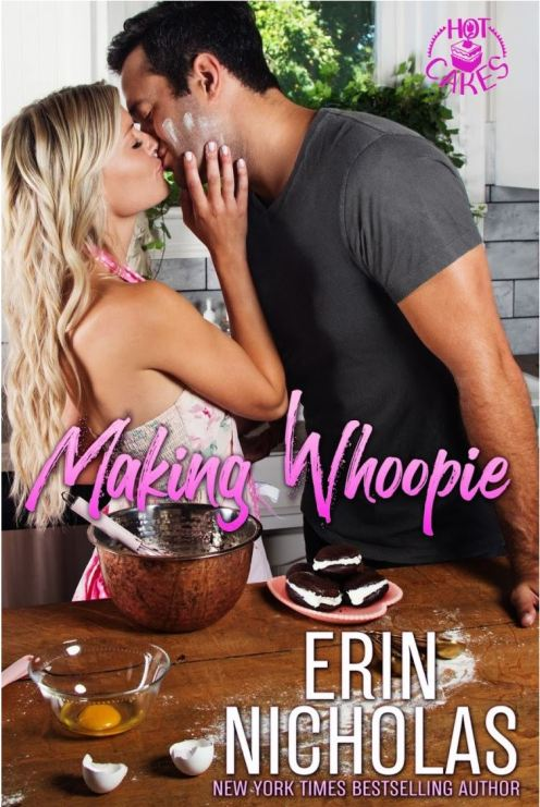 Making Whoopie by Erin Nicholas