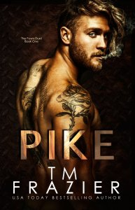 Pike by T.M. Frazier