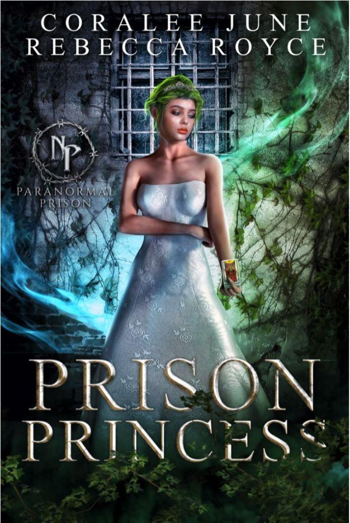 Prison Princess by CoraLee June