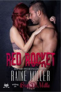 Red Rocket by Raine Miller