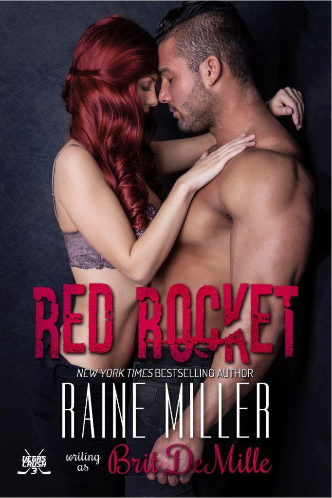 Red Rocket by Raine Miller
