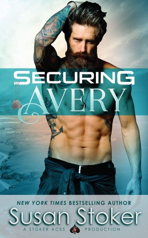 Securing Avery by Susan Stoker