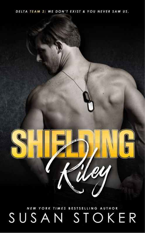 Shielding Riley by Susan Stoker