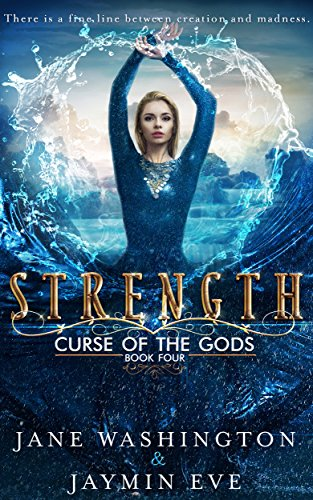 Strength by Jaymin Eve & Jane Washington