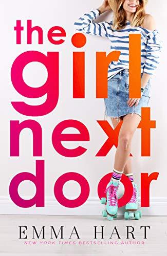 The Girl Next Door by Emma Hart