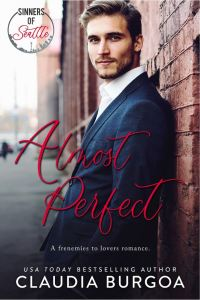 Almost Perfect by Claudia Burgoa