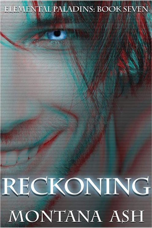 Reckoning by Montana Ash