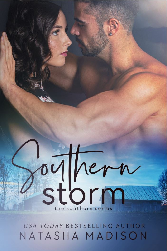 Southern Storm by Natasha Madison