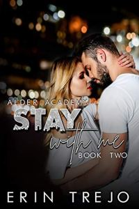 Stay With Me by Erin Trejo