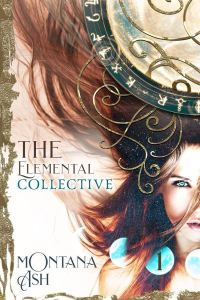 The Elemental Collective Volume One by Montana Ash
