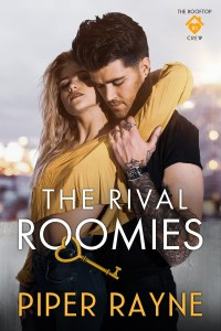 The Rival Roomies by Piper Rayne