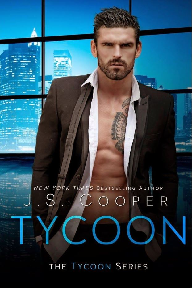 Tycoon by J. S. Cooper