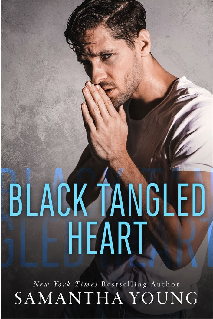 Black Tangled Heart by Samantha Young (2)