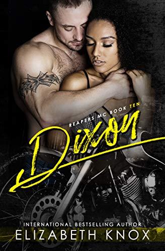 Dixon by Elizabeth Knox