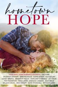 Hometown Hope A Small Town Romance Anthology