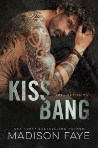 KissBang by Madison Faye