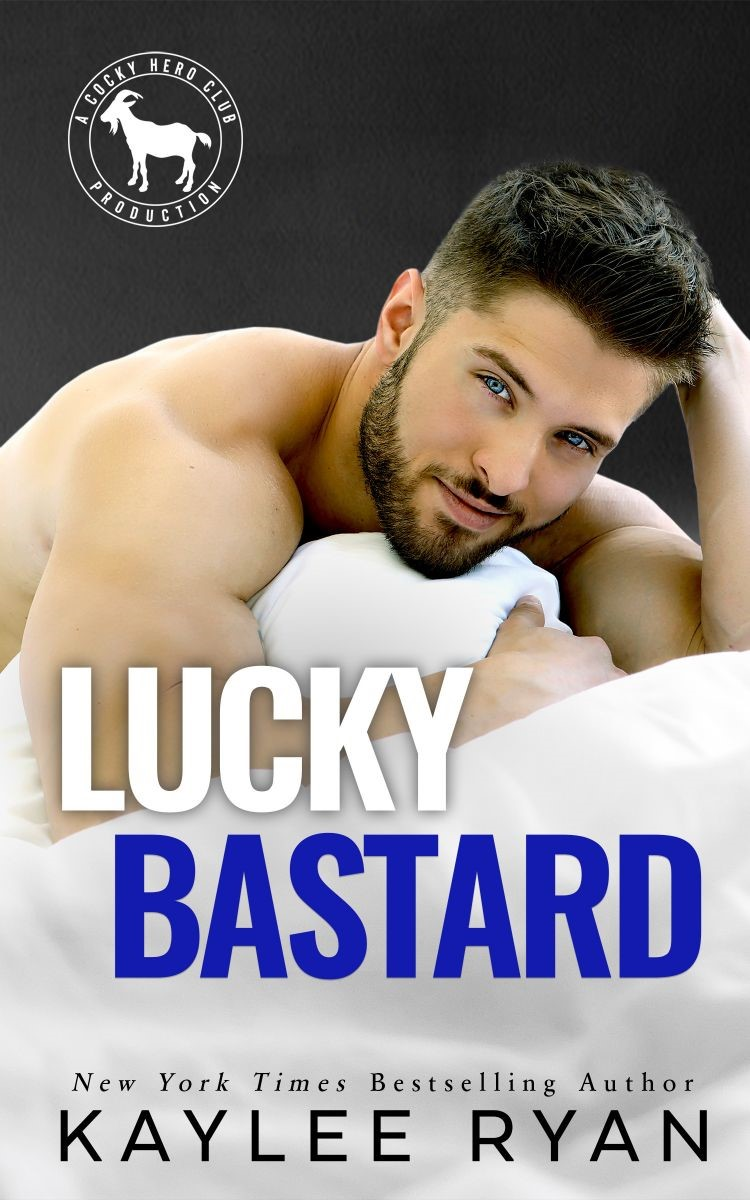 Lucky Bastard by Kaylee Ryan