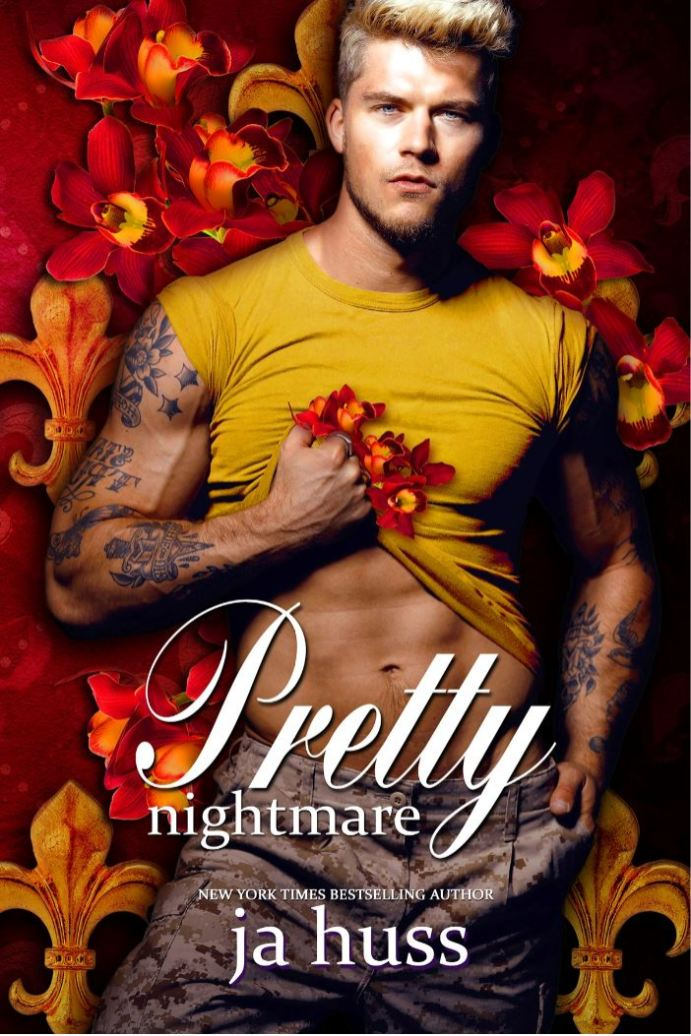 Pretty Nightmare by JA Huss