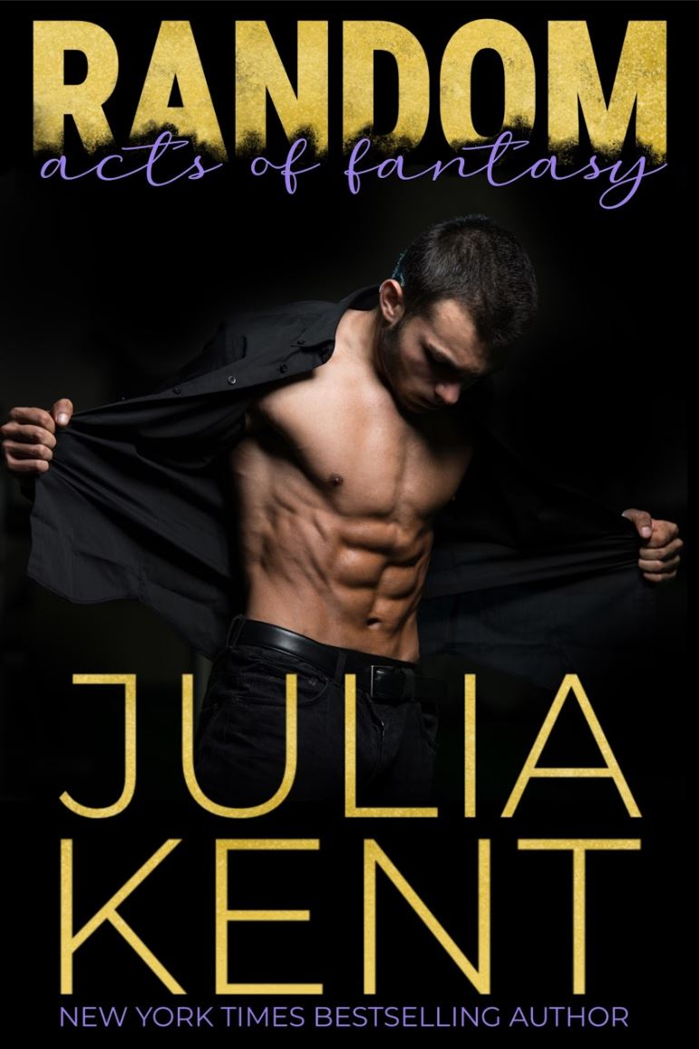 Random Acts of Fantasy by Julia Kent
