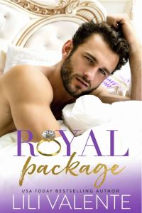 Royal Package by Lili Valente