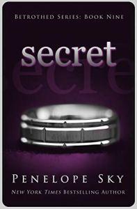 Secret by Penelope Sky