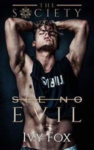 See No Evil by Ivy Fox