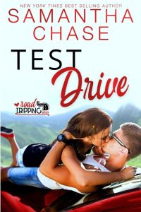 Test Drive (RoadTripping #3) by Samantha Chase