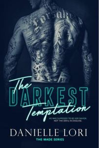 The Darkest Temptation by Danielle Lori