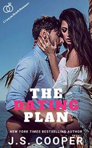 The Dating Plan by J. S. Cooper