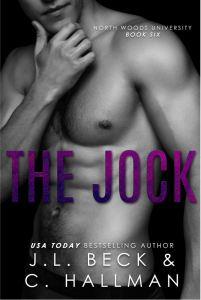 The Jock by J.L. Beck & C. Hallman