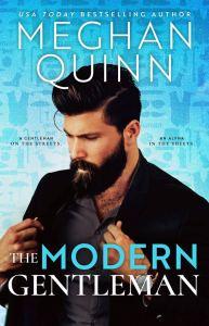 The Modern Gentleman by Meghan Quinn
