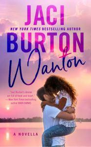Wanton by Jaci Burton