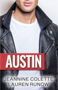 Austin by Lauren Runow & Jeannine Colette