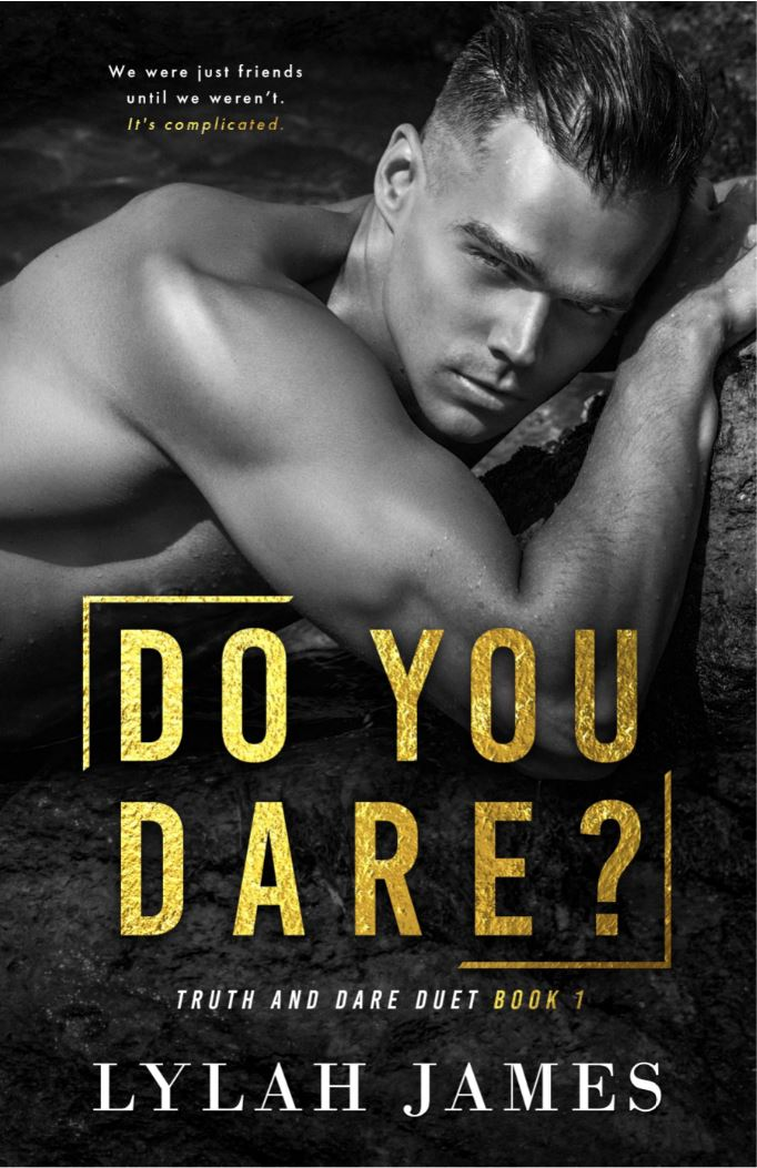 Do You Dare by Lylah James