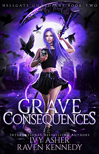Grave Consequences by Ivy Asher