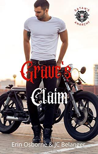Grave's Claim by Erin Osborne