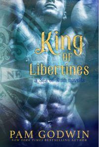 King of Libertines by Pam Godwin